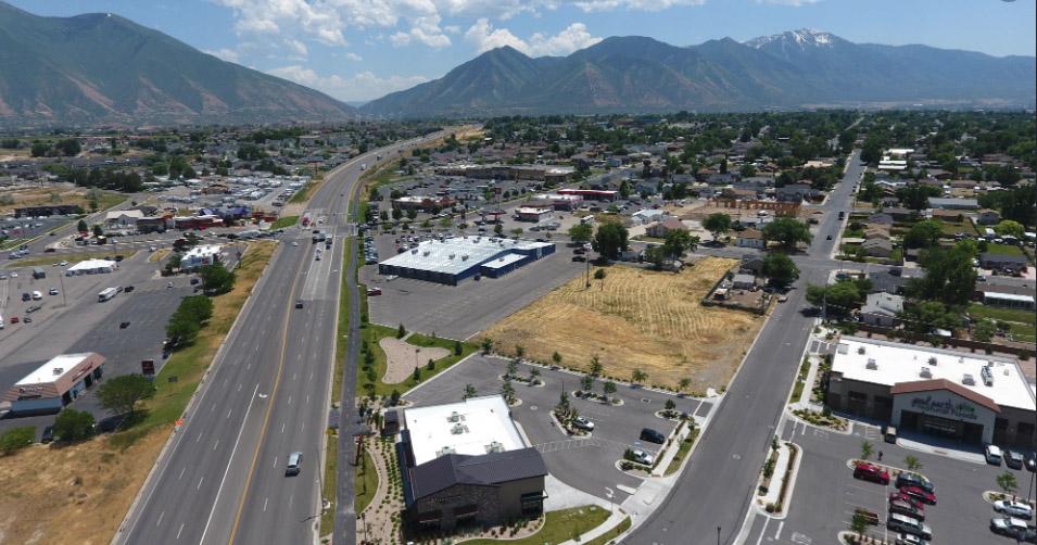 Image of Spanish Fork Ut