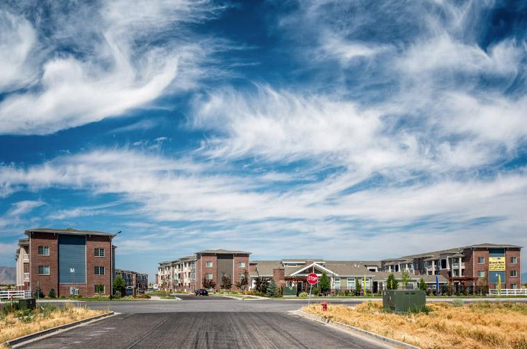 Image of Springville Utah